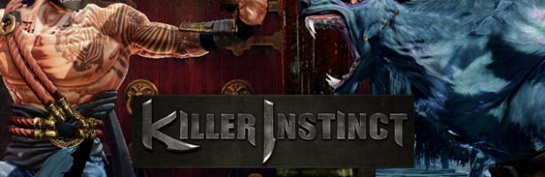 Kan-Ra nuevo personaje de Killer Instict