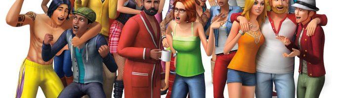 Los Sims 4 recibe una actualización donde incluyen las piscinas.