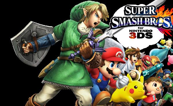 Varios jugadores expulsados de por vida en Super Smash Bros.