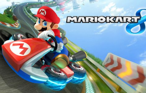 Nuevo DLC para Mario Kart 8