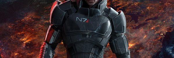 Mass Effect 4 incluirá nuevas especies y razas