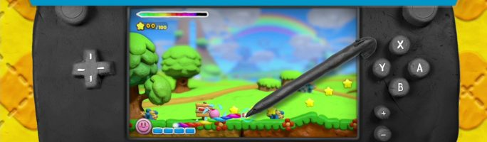 Kirby and the Rainbow Curse tendrá modo multijugador