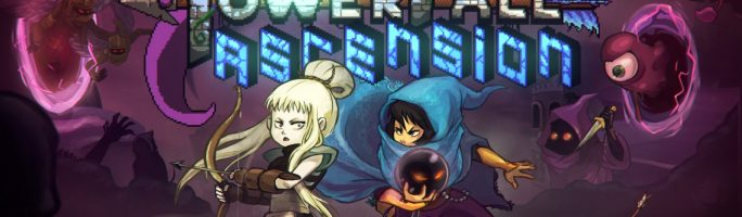Anunciada la primera expansión de Towerfall Ascension