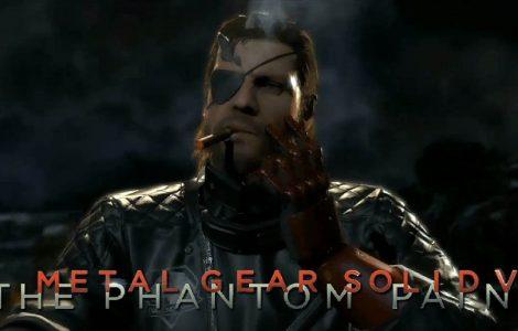 Dos años después Metal Gear volverá con modo On Line