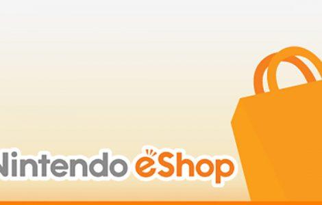Nintendo hará mejoras en la eShop el 1 de diciembre