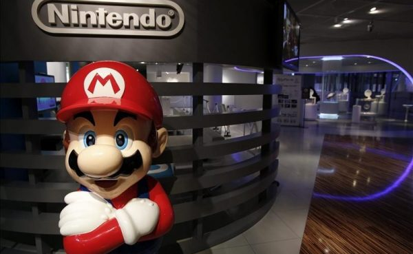 Nintendo patenta un emulador de sus consolas para PC y Smartphones