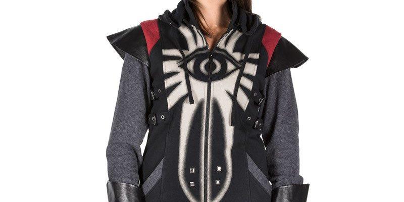 La chaqueta de Cassandra de Dragon Age Inquisition ya puede ser tuya