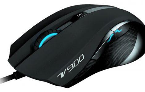 Rapoo V900, el nuevo raton gaming de Rapoo