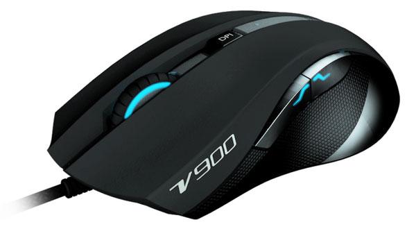 Ratón gaming Rapoo V900