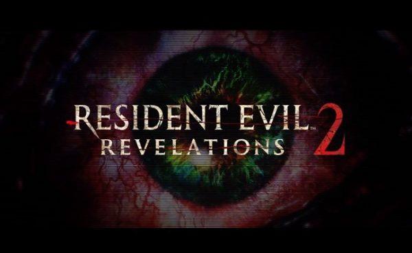 Resident Evil Revelations 2 también llega a PS Vita