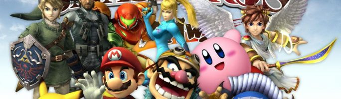 De momento no habrán DLCs para Super Smash Bros.