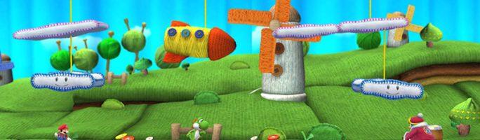 Super Smash Bros. contará con dos escenarios nuevos en Wii U