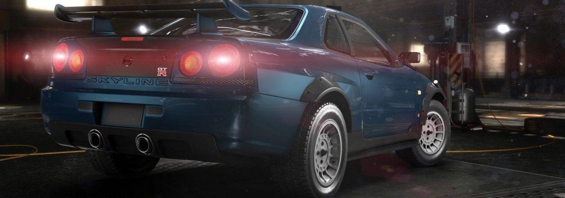 Ya disponible la beta de The Crew para PS4 y Xbox One
