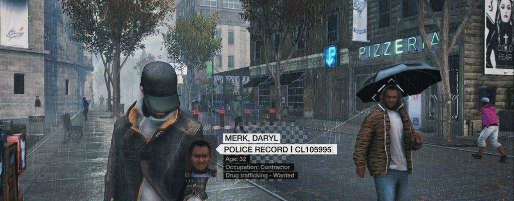 Watch Dogs aterriza finalmente a Wii U