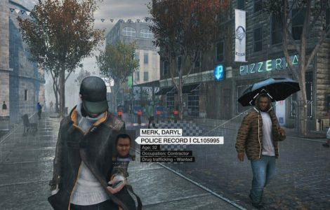 Watch Dogs aterriza finalmente a Wii U