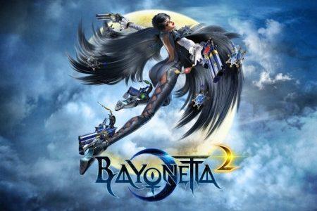 Análisis Bayonetta 2