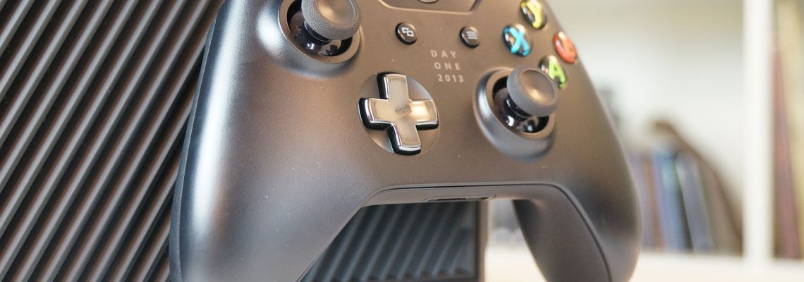 Mando inalámbrico de Xbox One compatible con PC
