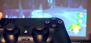 Cómo usar mando PS4 para jugar en PC