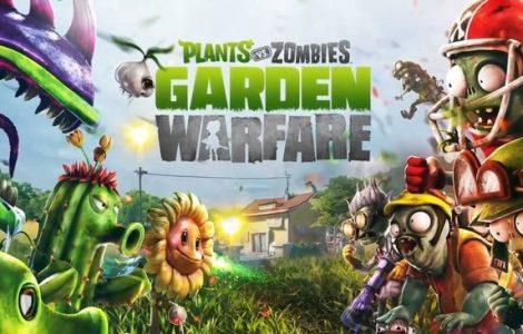 Cómo ser bueno en Plants vs. Zombies: Garden Warfare