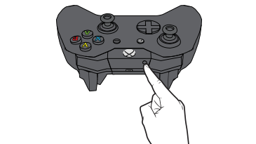 Cómo conectar mando inalámbrico a Xbox One