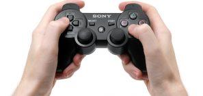 Cómo usar mando PS3 para jugar en PC