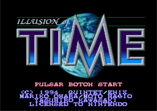 IllusionofTime