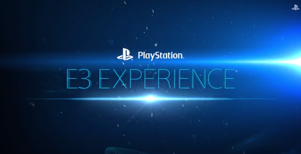 Playstation-Experience