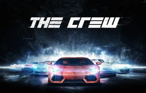 Llega el primer DLC para The Crew