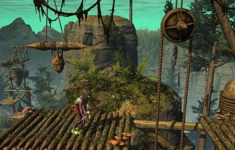 Análisis de Oddworld: Munch's Oddysee HD