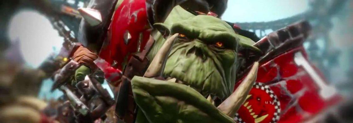 Blood Bowl 2 anunciado para PS4 y Xbox One