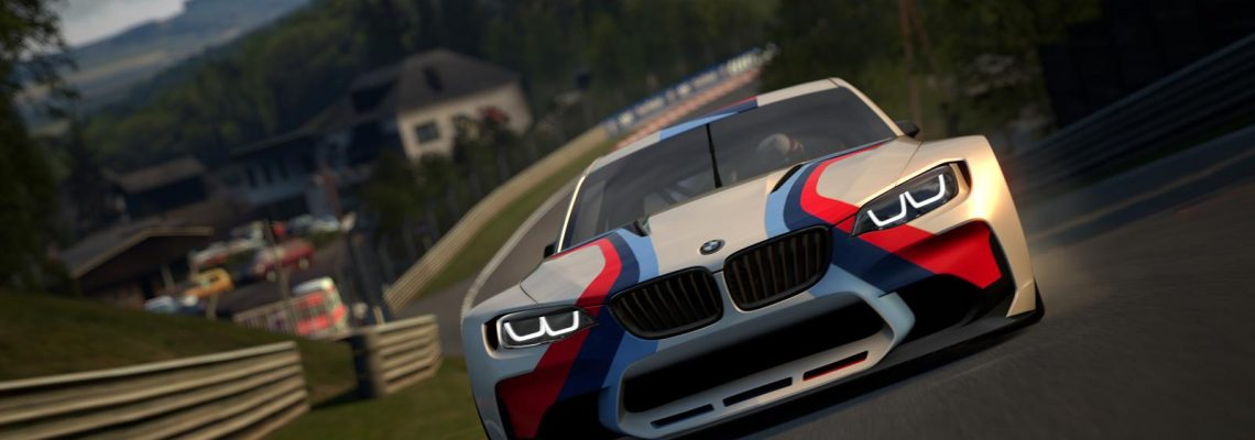 Gran Turismo 7 puede anunciarse en la PlayStation Experience