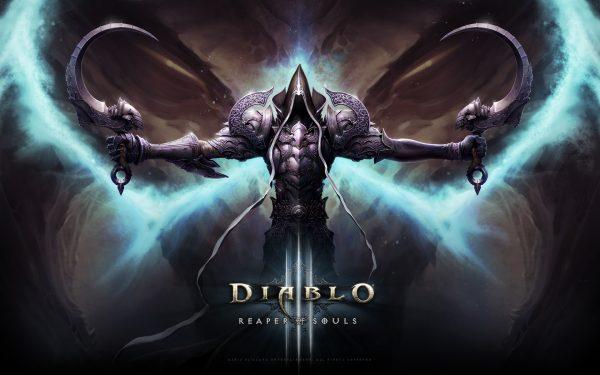 diablo 3 Reaper souls