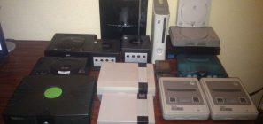 Guía básica para coleccionar ordenadores, consolas y juegos retro