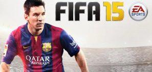 FIFA 15: Todos los regates (PS4)