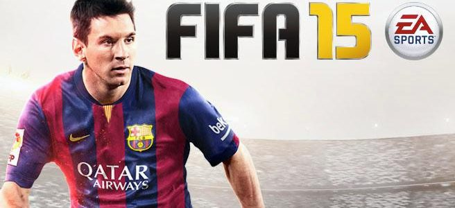 TOP 20: los mejores jugadores de FIFA 15