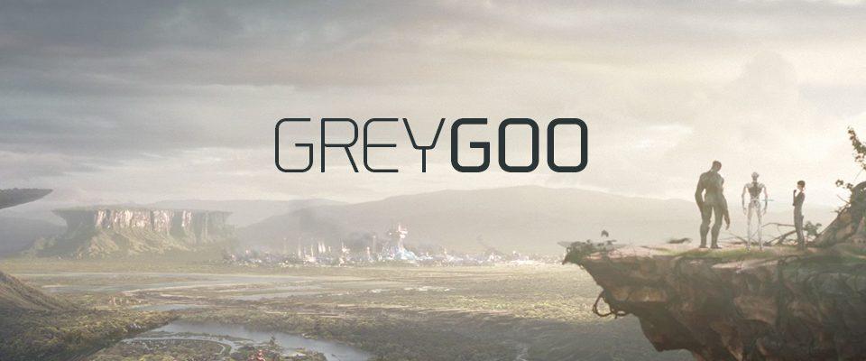 Los creadores de Command & Conquer crean Grey Goo