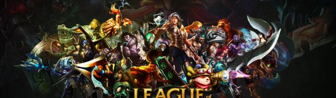 League of Legends dispondrá de una tienda oficial de merchandising
