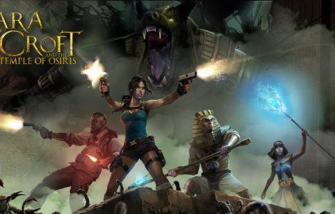 Juego de la semana: Lara Croft and the Temple of Osiris