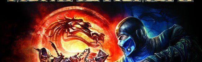 Historia y personajes secretos de Mortal Kombat