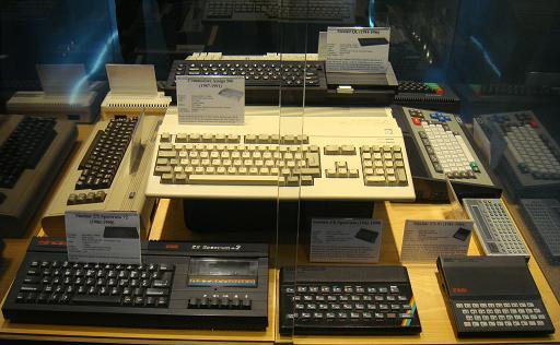 ordenadores retro