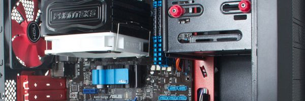 Montar un PC Gamer por 700 euros