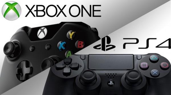 PS4 o Xbox One ¿Cual es mejor?