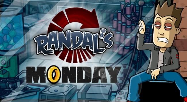 Sorteamos dos copias del juego Randal´s Monday, una gran aventura gráfica