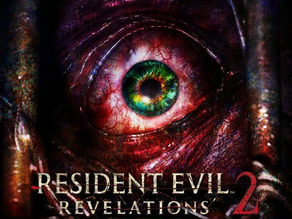 resident evil revelations 2 juego