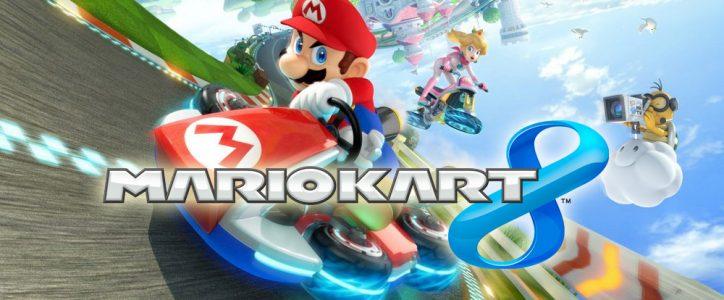 Mario Kart 8: todos los modos de juego