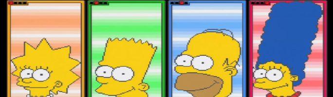 Retroanalisis: The Simpsons Arcade Game es y será el original