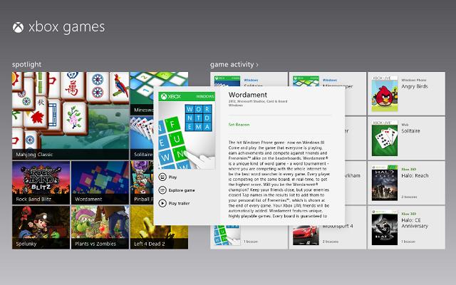 Solucionar problemas con aplicaciones Xbox en PC