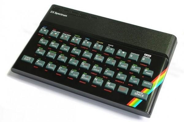 ZX Spectrum - Década de los 80
