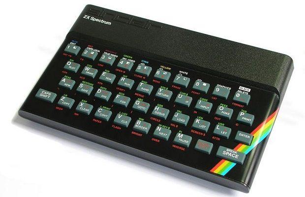ZX Spectrum regresa en forma de consola gracias Indiegogo
