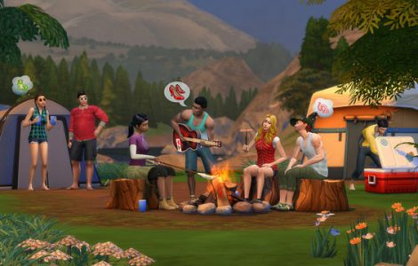 Llegan Los Sims 4 para Mac